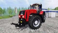 Belarus-3522 [twin wheels] v1.1