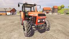 URSUS 1014 for Farming Simulator 2013