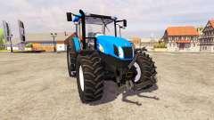 New Holland T6030 for Farming Simulator 2013