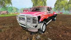 Ford F-450 Dually for Farming Simulator 2015