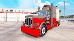 Hot Rod skin for the truck Peterbilt 389 for American Truck Simulator