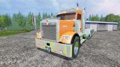 Kenworth W900B [Beta]