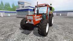 Fiat 85-90 for Farming Simulator 2015