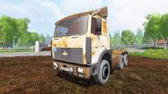 MAZ-642208 [rusty]