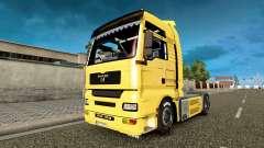 MAN TGA 18.440 v6.5 for Euro Truck Simulator 2
