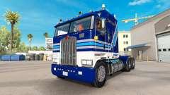 Kenworth K100 Aerodyne for American Truck Simulator
