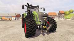Fendt 924 Vario TMS for Farming Simulator 2013
