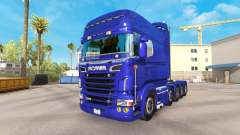 Scania R730 [long] for American Truck Simulator