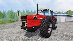 International Harvester 3588 v1.5 for Farming Simulator 2015