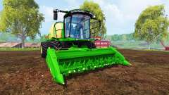 Krone Baler Prototype v2.1 for Farming Simulator 2015