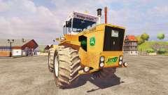 RABA Steiger 250 [JD power] for Farming Simulator 2013