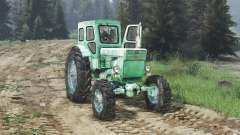 T-40am tractors [green][03.03.16] for Spin Tires