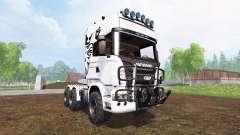 Scania R730 [agro]