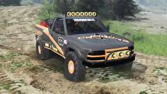 Chevrolet S-10 Buggy [03.03.16] for Spin Tires