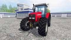 Massey Ferguson 6290 for Farming Simulator 2015