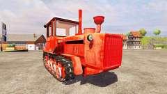 DT-175С [edit] for Farming Simulator 2013