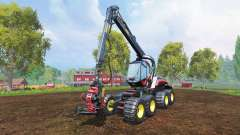 PONSSE Scorpion King SC for Farming Simulator 2015