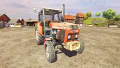 URSUS 912 v2.0 for Farming Simulator 2013