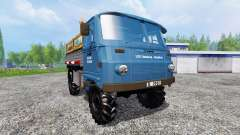 Robur LD 3000 v2.0