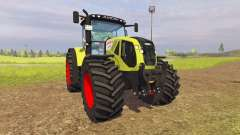 CLAAS Axion 950 v1.0 for Farming Simulator 2013