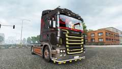 Scania R730 2008 v3.0 for Euro Truck Simulator 2