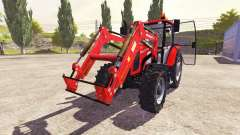 Zetor Proxima 100 v2.0 for Farming Simulator 2013