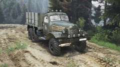 ZIL-157 The Male [25.12.15] for Spin Tires