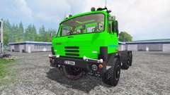 Tatra 815 6x6