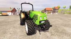 Deutz-Fahr Agroplus 77 for Farming Simulator 2013