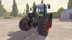 Fendt 820 Vario TMS for Farming Simulator 2013