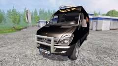 Mercedes-Benz Sprinter Service