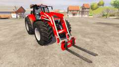 Deutz-Fahr Agrotron X 720 for Farming Simulator 2013