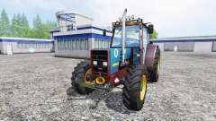 Buhrer 6135A Sport for Farming Simulator 2015