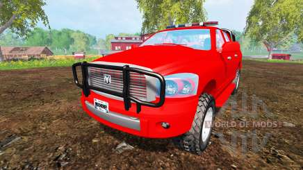 PickUp CCCFL for Farming Simulator 2015