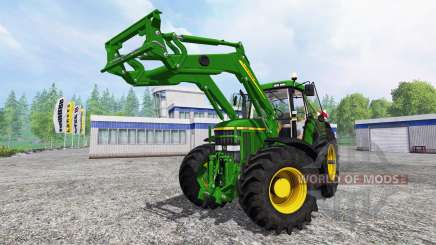 John Deere 7810 [washable][final] for Farming Simulator 2015