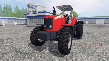 Massey Ferguson 7180 for Farming Simulator 2015