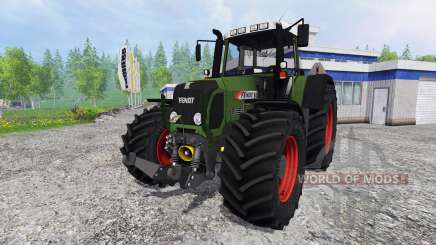 Fendt 820 Vario v1.0 for Farming Simulator 2015