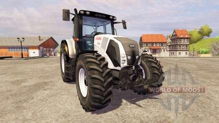 CLAAS Axion 820 v0.9 for Farming Simulator 2013