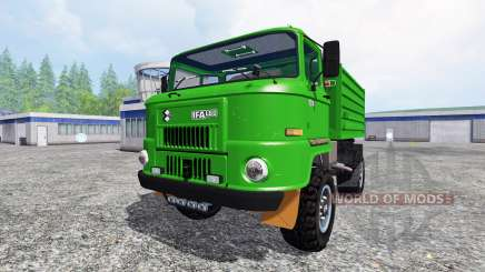 IFA L60 for Farming Simulator 2015