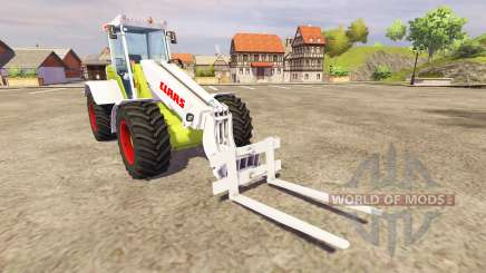 CLAAS Ranger 940 GX for Farming Simulator 2013