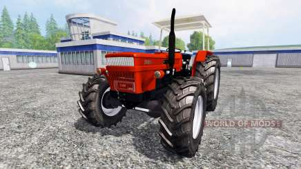 Fiat 1000 DT for Farming Simulator 2015