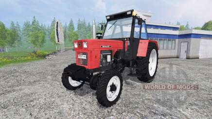 UTB Universal 651 for Farming Simulator 2015