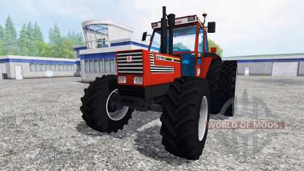 Fiat 160-90 v1.1 for Farming Simulator 2015