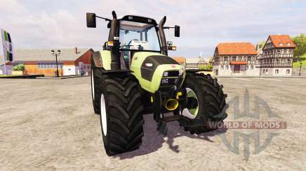 Hurlimann XL 165 for Farming Simulator 2013