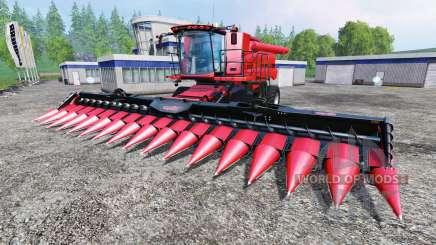 Case IH Axial Flow 9230 [turbo farbe] for Farming Simulator 2015