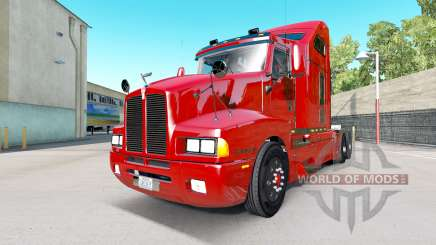 Kenworth T600 for American Truck Simulator