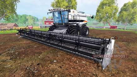 Gleaner A85 [update] for Farming Simulator 2015