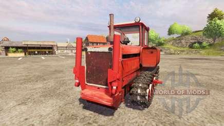 DT-75M [pack] for Farming Simulator 2013