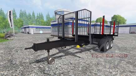 Brantner Rungen [autoload] v1.3 for Farming Simulator 2015