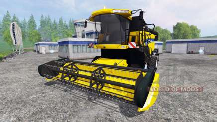 New Holland CX7080 for Farming Simulator 2015